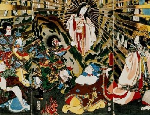 Mythic Yoga Journey to Japan – The Osaka Diaries