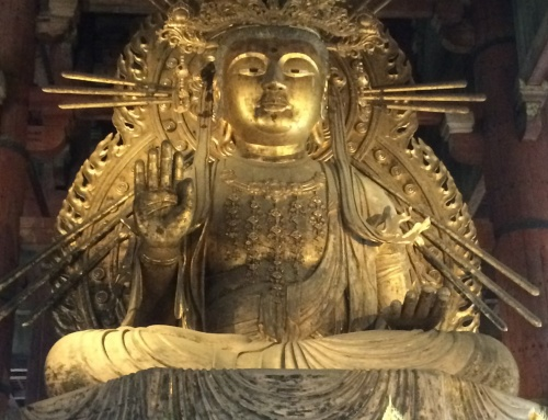 Mythic Yoga Journey™ to Japan Video Poem Haiku #2